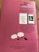 Rückseite des Buches